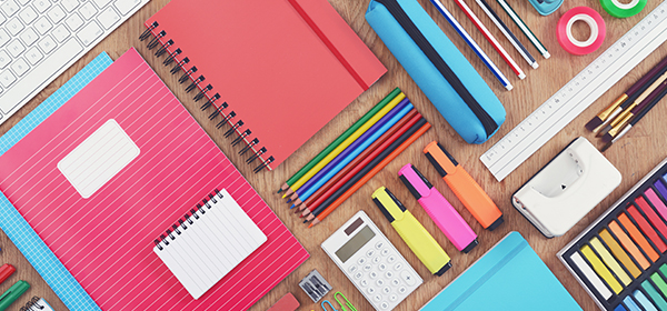 Stationary Supplies